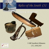Relics of the South