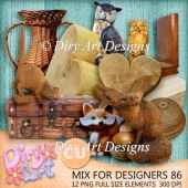 * Mix For Designers 86 *