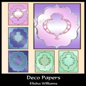 Deco Papers