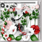 CU Fantasy Flowers 2 FS by GJ