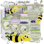 CU Honey and Bee 2 FS