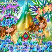 CU Summer Fairies 2020