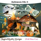 Halloween Mix 8