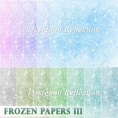 Frozen Papers III