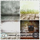 Commercial use papers pack84