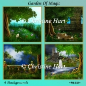 Garden of Magic