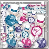 CU New Year Baby 2 FS by GJ