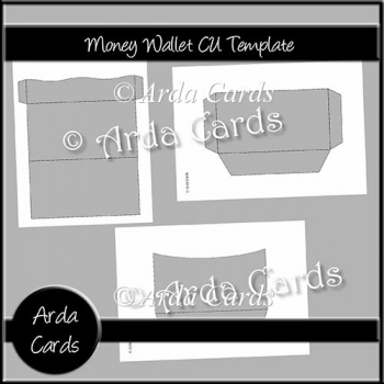 Money Wallet CU Template