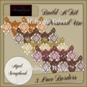 Build A Kit Collection - Lace Borders