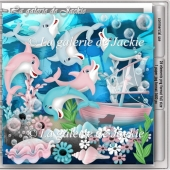 CU Ocean Dreams 5 FS by GJ