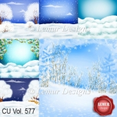 CU Vol. 577 Winter Papers