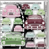 CU Vintage Car 2 FS by GJ