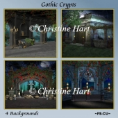 Gothic Crypts