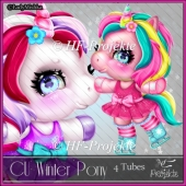 CU Winter Pony
