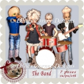 CU The Band