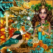CU Autumn Song 1 / 2