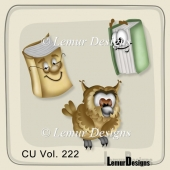 Animals Pack 7 by Lemur Designs