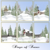 Days of Snow