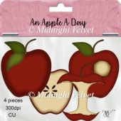 An Apple A Day Element Pack