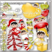 CU Xmas lil helper 2 FS by GJ