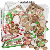 Gingerbread 2 FS