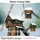 Winter Cottage Mills