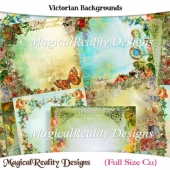 Victorian Backgrounds