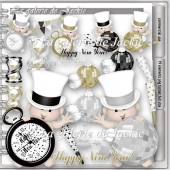 CU New Year Baby 1 FS by GJ