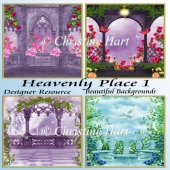 Heavenly Place 1