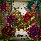 CU Steampunk 17/3 Elements
