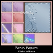Fancy Papers