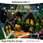 Halloween Mix 5