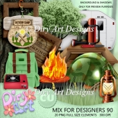 * Mix For Designers 90 *