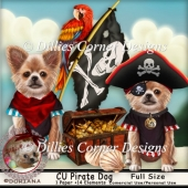 DC_CU Pirate Dog
