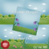 Papers 885 by Lemur Designs