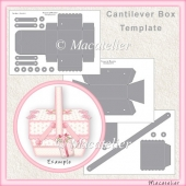 Cantilever Box Template