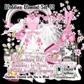 Wedding Element Set 2