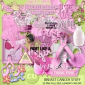 * Breast Cancer Stuff *