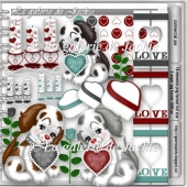 CU Puppy in love 4 FS by GJ