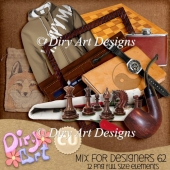 * Mix For Designers 62 *