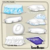 CU Vol. 436 Winter by Lemur Designs