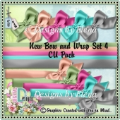 New Bow and Wrap Set 04
