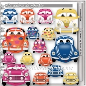 CU Happy Car 3 FS by GJ