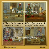 Christmas Richness 1