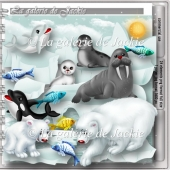 CU Polar Friends 3 FS by GJ