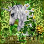 CU CELTIC UNICORN 1