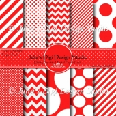 Dotty Spotty Digital Paper Pack