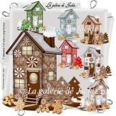 Gingerbread House FS