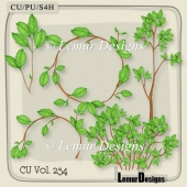 Plants Pack 3 by Lemur Designs