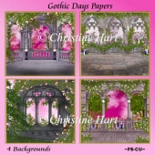 Gothic Days Papers